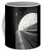 Milan Central Station Coffee Mug