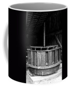 Mill Wheel Coffee Mug