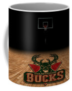 Milwaukee Bucks Coffee Mug