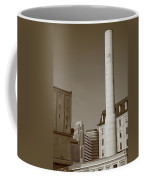 Minneapolis Smokestack Coffee Mug