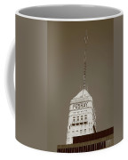 Minneapolis Tower Coffee Mug