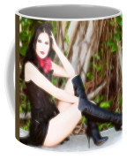 Mistress Coffee Mug