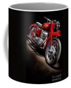 Mm 250 Ss Super Sport Coffee Mug