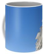 Modern Building Coffee Mug