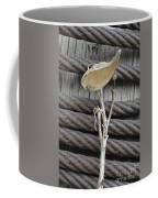 Monarchs Rest Coffee Mug