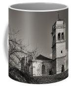 Monastery Of St. Jerome Coffee Mug