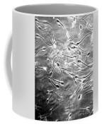 Monkey Sperm Coffee Mug