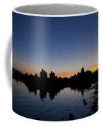 Mono Lake California Coffee Mug