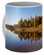 Mont-tremblant National Park Coffee Mug