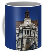 Montreal City Hall Coffee Mug