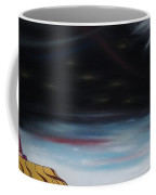 Moon Tower Coffee Mug