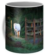 Self Assurance Coffee Mug