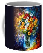 Morning Charm Coffee Mug