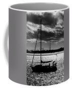 Morning Sail Coffee Mug