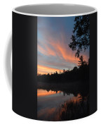 Morning Stillness Coffee Mug