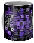 Motility Series 23 Coffee Mug