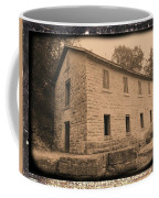 Motor Mill Cooperage Coffee Mug