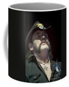 Motorhead Coffee Mug