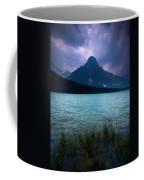 Mount Chephren Coffee Mug