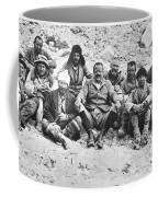 Mount Everest Expedition Coffee Mug