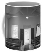 Mount Gilead Ame Church Coffee Mug