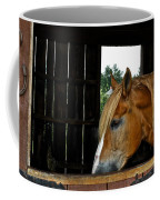 Mr Ed Coffee Mug