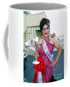 Ms Fire Island Coffee Mug