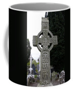 Muiredach's Cross - Monasterboice Coffee Mug