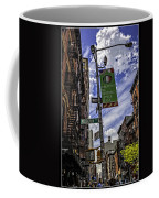 Mulberry St - Nyc Coffee Mug