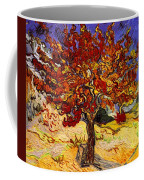 Mulberry Tree Coffee Mug