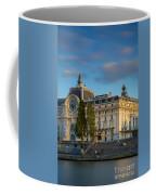 Musee D'orsay Evening Coffee Mug