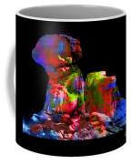 Mushroom Rock Coffee Mug