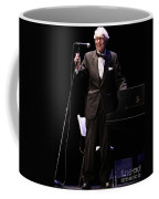 Musician David Brubeck Coffee Mug