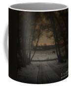 My Dark Forest Coffee Mug
