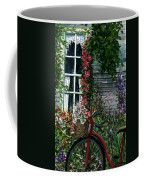 My Old Bike Coffee Mug