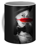 Mystery In Nature Coffee Mug