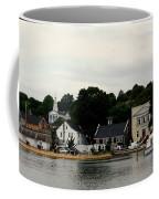 Historic Mystic Seaport Coffee Mug