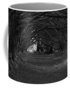 Mystical Yew Trees 1 Coffee Mug