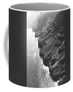 Napali Coast Of Kauai Coffee Mug