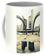 Nathan Phillips Square Coffee Mug