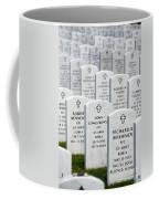 National Cemetery Of The Alleghenies Coffee Mug