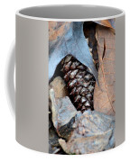 Natural Abstract 47 Coffee Mug