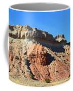 Natures Castle Coffee Mug