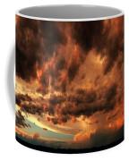 Nebraska Thunderset Coffee Mug