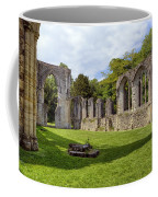 Netley Abbey Coffee Mug