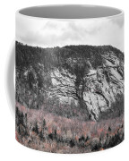 New Hampshire Mountain Coffee Mug