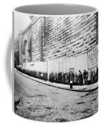 New York City Bread Line Coffee Mug