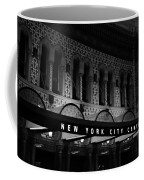 New York City Center Coffee Mug