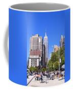 1-new York City Coffee Mug