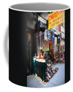 New York City Storefront 8 Coffee Mug